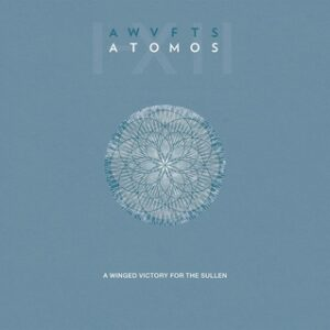 A Winged Victory For The Sullen: Atomos – album review