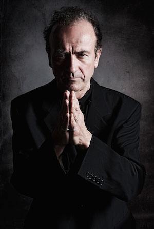 Hugh Cornwell Interview