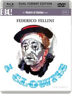 Essays in criticism federico fellini