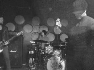 Exit Calm: Sound Control, Manchester 29th January 2014 – live review