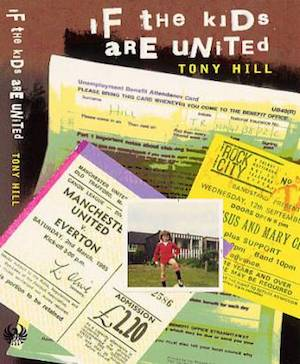 The Hillsborough Disaster: Extract From If the Kids are United by Tony Hill