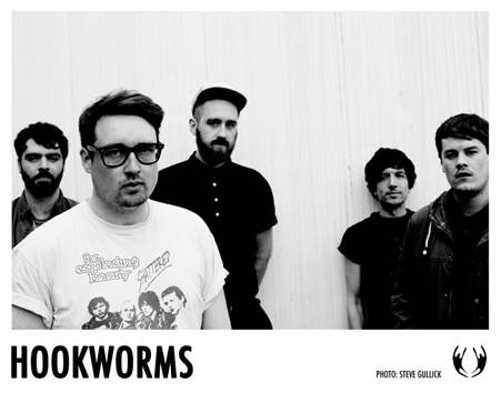 Hookworms Announce New Album The Hum, Plus Tour Dates, Watch Visual For New Track Now