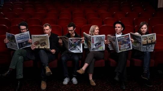 Belle and Sebastian: Manchester Cathedral – live review