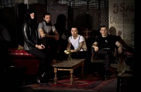 Video Premiere: Dedwardians – Love Sick. New single from the surf-rockabilly-garage four-piece