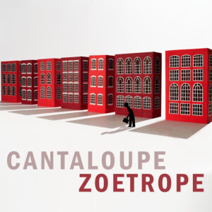 Cantaloupe: Zoetrope – album review