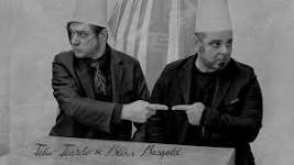 Blixa Bargeld and Teho Teardo to play London on March 18th