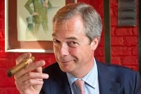 a piece onWhat music does Nigel Farrage listen to? or is rock music as conservative as UKIP or are UKIP as conservative as rock music?