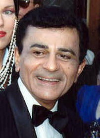 Casey Kasem RIP – the voice of Shaggy in Scooby Doo and American top 40