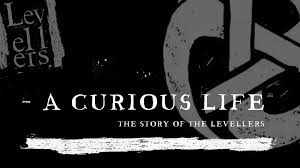 Film review : The Levellers 'a curious Life' brilliant and heartwarming tale of a dysfunctional band