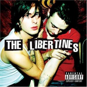 TheLibertines  Glasgow  July 2014  Live Review