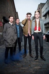 new band of the day : Gangs