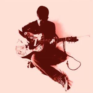 Boz Hayward releases 5th album of evocative urban folk with a twist