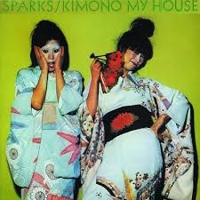 Sparks to release 40th anniversary edition of Kimono My House | Louder Than War