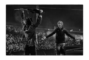 Matt Squire releases 30 unseen classic Stone Roses photos for sale as prints