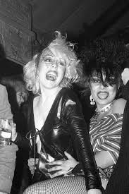 classic punk and post punk photos from Liverpool/Manchester book 'REVEALED: Youth culture, pop culture, subculture – The Photographs of Francesco Mellina 1977-1982'