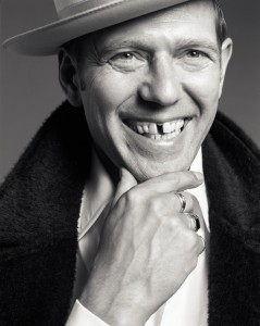 Paul Simonon new art exhibition 'wot no bike' at the ICA from January 21 to Feb 6