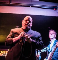 Black Crack : London : live review ' for fans of the likes of Iggy , Pere Ubu and The Birthday Party'
