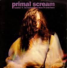 Robert 'Throb' Young Primal Scream guitar hero RIP