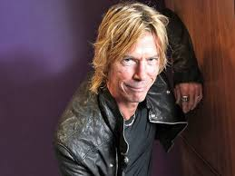 Duff McKagan/Guns N' Roses to publish self help book called 'How To Be  A Man'