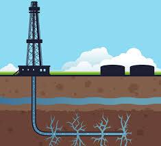 Huge anti Fracking festivals rumoured…