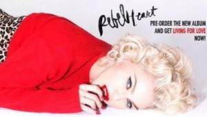 """Madonna: Rebel Heart – album review. """"Skip the ballads for many moments of dislocated pop groove genius…"""""""