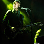 Interpol: Albert Hall, Manchester – photo review