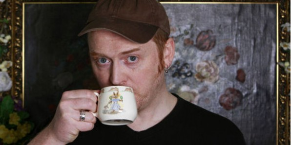 Interview: James Yorkston – No Dragons Here