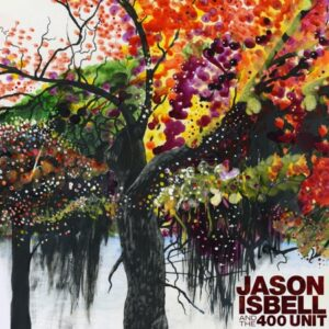 Jason Isbell tours UK to promote his acclaimed album Southeastern