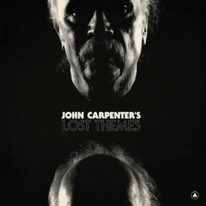 John Carpenter: Lost Themes – album review