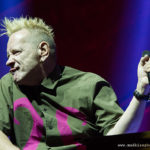 John Lydon Interviewed by Dave Haslam: Albert Hall, Manchester – review