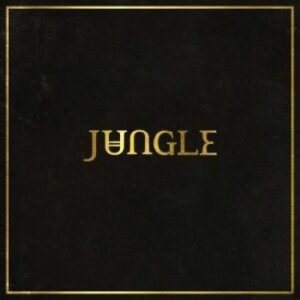 Jungle: Jungle – album review