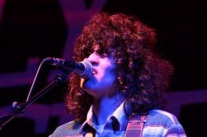 Billy Lockett/Karima Francis at the Trades Club – live review