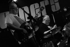 The Fallen Leaves | Kill Pretty | TV Smith, aka Ged Babey's 50th: The Joiners, Southampton – live review