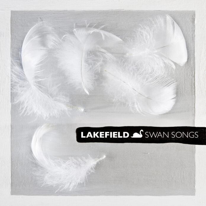 Lakefield Swan Songs album cover artwork