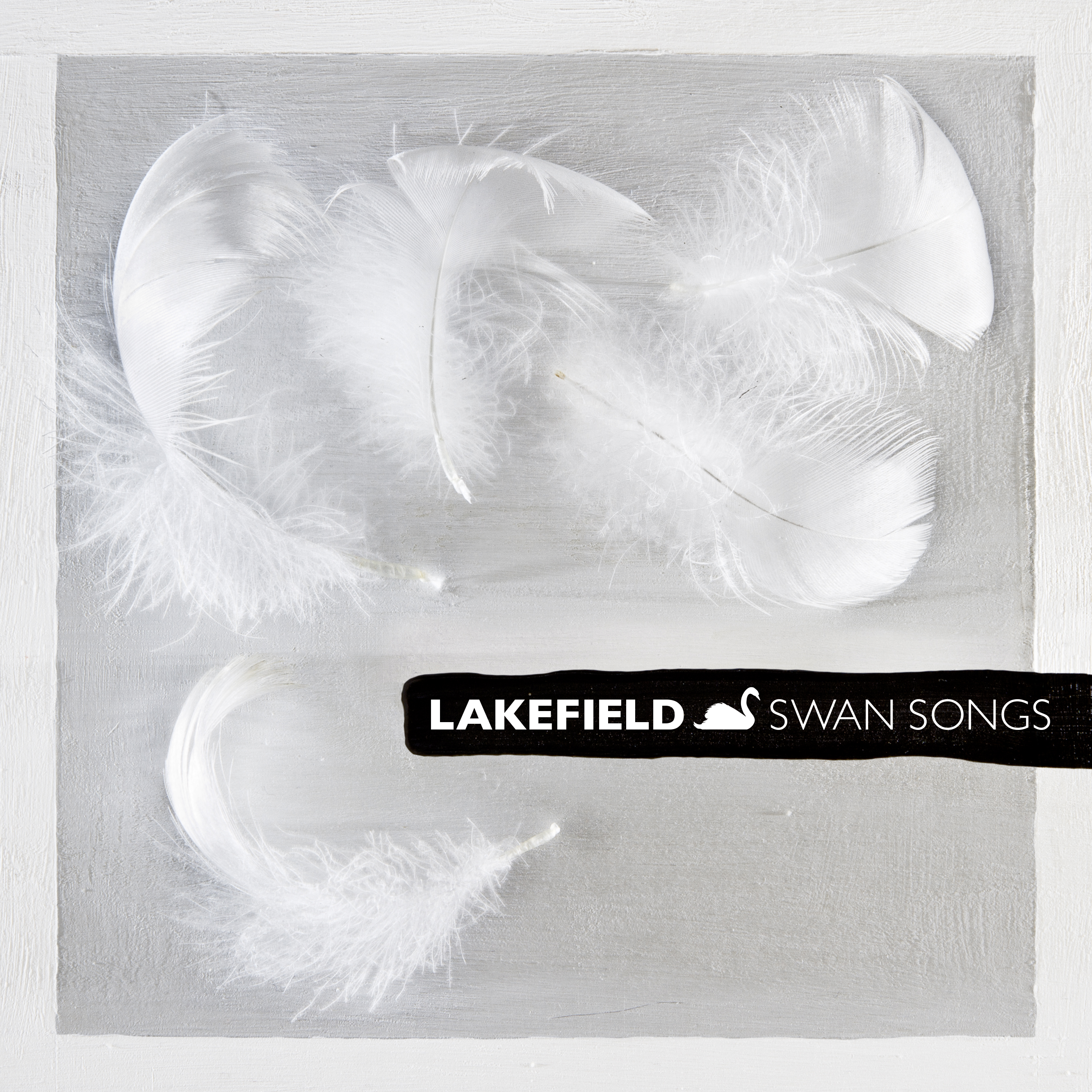 Lakefield Swan Songs album cover artwork