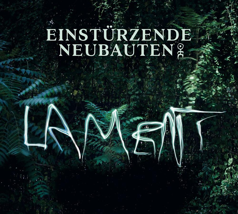 Einsturzende Neubauten to play 'Greatest Hits' set on tour