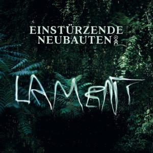 Einsturzende Neubaten cancel last date of the brilliant Lament tour after Blixa Bargeld injured onstage