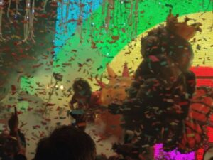 Flippin' eck… Flaming Lips live review