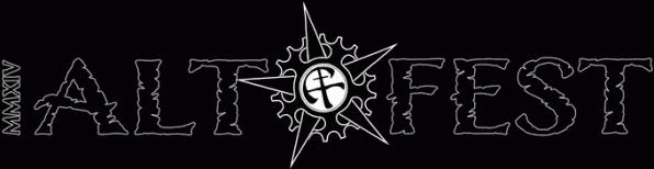 New Alternative / Goth / Metal /  Dark Side Festival Alt Fest Announced