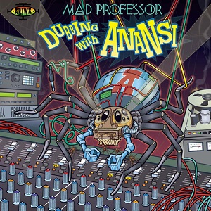 Mad Professor: Dubbing With Anansi – album review