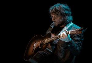 Jeff Tweedy: Palladium, London – live review