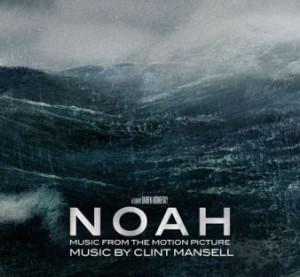 Clint Mansell: Noah Soundtrack – album review