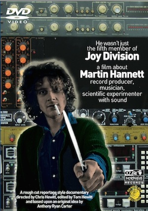 He Wasn't Just The Fifth Member Of Joy Division: A Film About Martin Hannett – film review