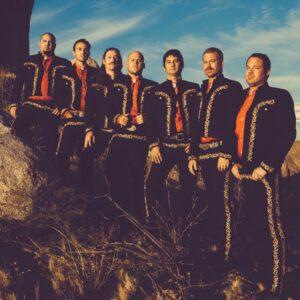 MARIACHI EL BRONX new album and to tour like crazy…