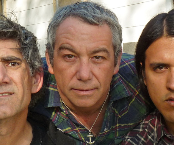 Louder Than War Interview: Mike Watt – ex Minutemen / fIREHOSE bassist and current bassist with The Stooges, Cuz and many, many more