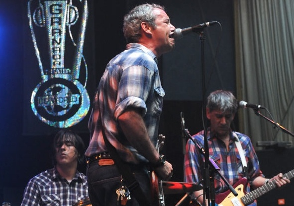 Mike Watt On… Brother Mike Shares Words of Wisdom About Punk, The Minutemen, The Stooges and much more…