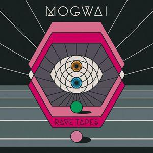 Mogwai: Rave Tapes – album review