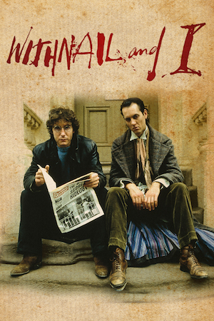 Withnail and I: Slapstick Festival, Old Vic, Bristol – film / event live review