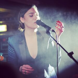 Nadine Shah: Sebright Arms – live review