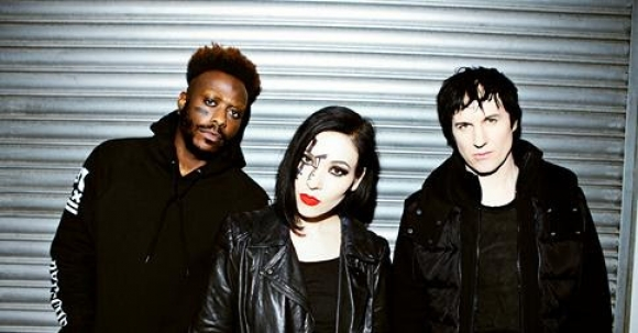 INTERVIEW! Alec Empire From Atari Teenage Riot Talks To Louder Than War About The Revolution, How The Pirates Nearly Killed Music And The Band's Controversial New Single